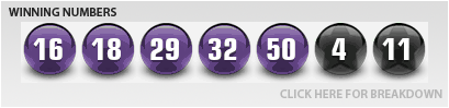 Play EuroMillions - win up to 183 million Euro