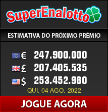Play SuperEnaLotto