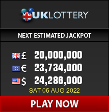 Play UK lottery from Jamaica image
