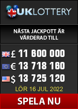 Svenska Spel Lotto Left  UK Lott