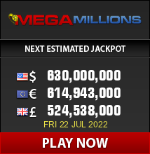 Play USA Lottery image