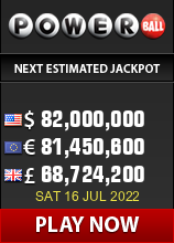 PlayEuroMillions.com - win up to 183 million Euro