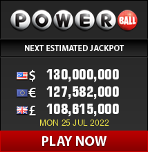Powerball - Play the biggest USA Lotteries